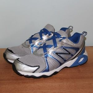 New Balance 696 Running Shoes 6.5Y Women's 8